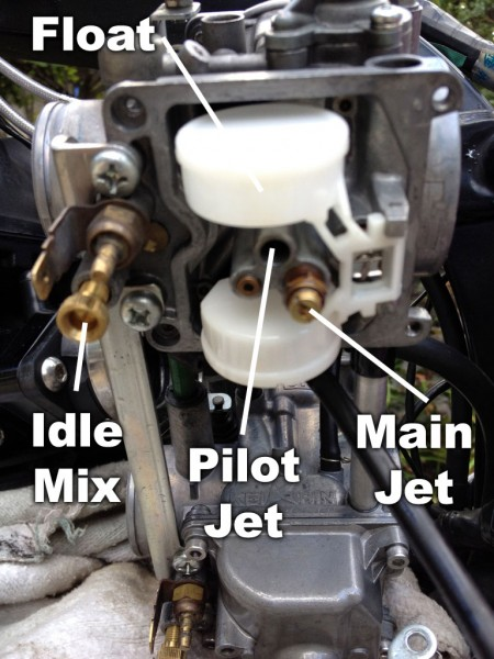 Img X on Keihin Carburetor Jet Sizes
