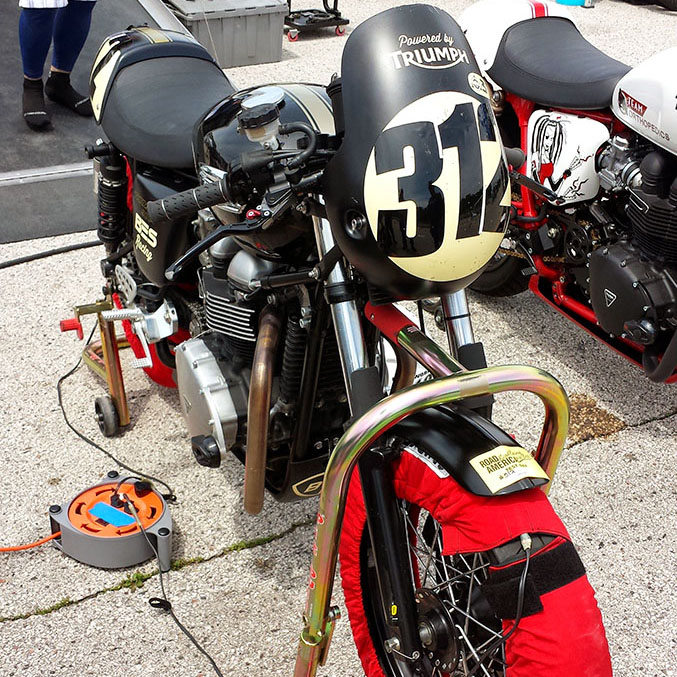AHRMA Vintage Races at Road America – 2014