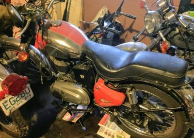 1999 Royal Enfield Bullet 500