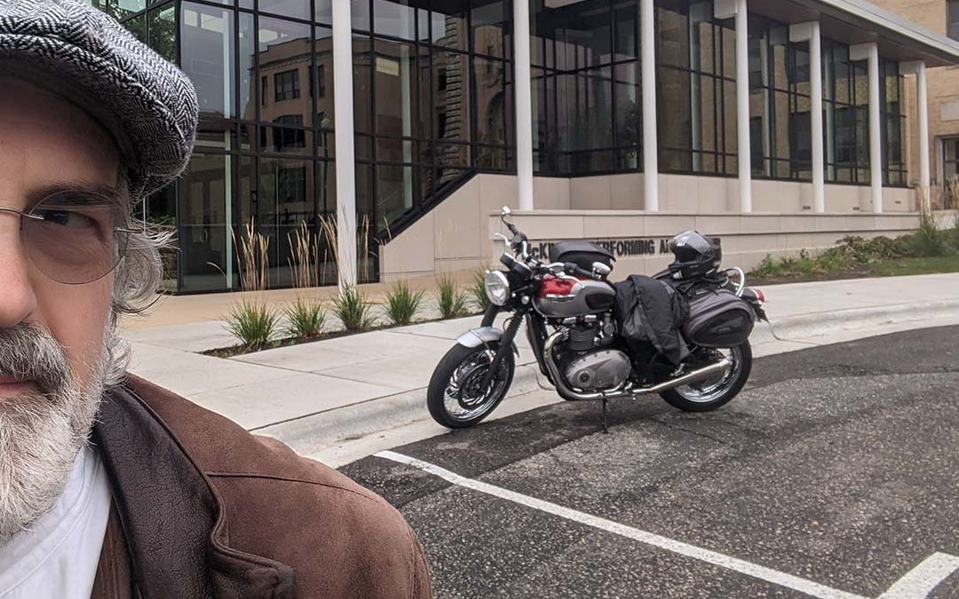 DGR 2021 – Madison Ride