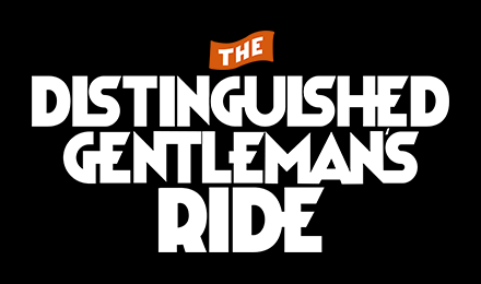 2019 Distinguished Gentleman's Ride – Madison, WI