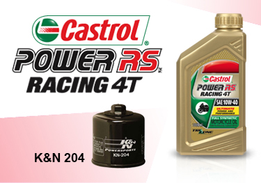 Castrol-Power-RS-Racing-4T