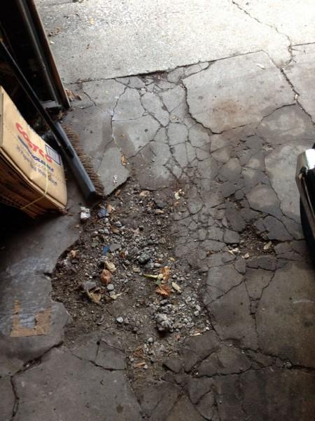Garage Floor Upgrades