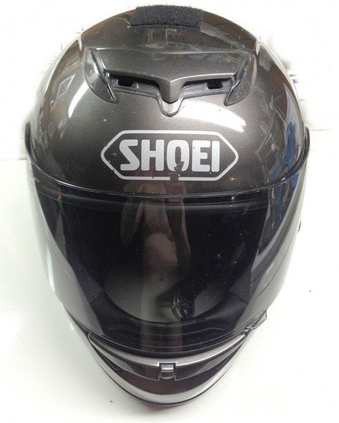 2013 Shoei GT-Air Helmet