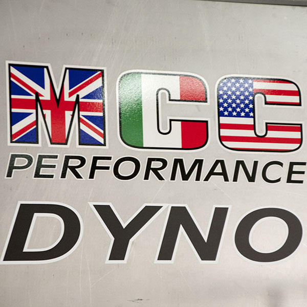 Thruxton Dyno Tune Experience at MCC