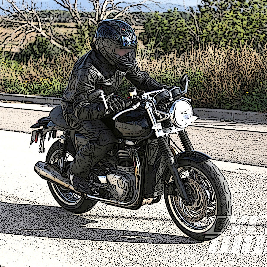 New Triumph Twin Models for 2016?