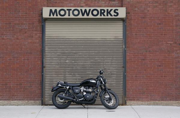 Bonnie at Motoworks Chicago 3