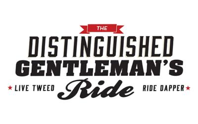 2020 Distinguished Gentleman's Ride – Madison, WI