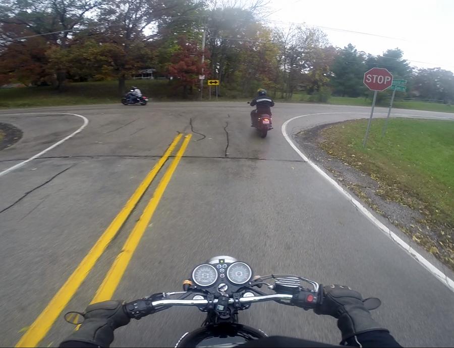 Fall Moto Ride 2014