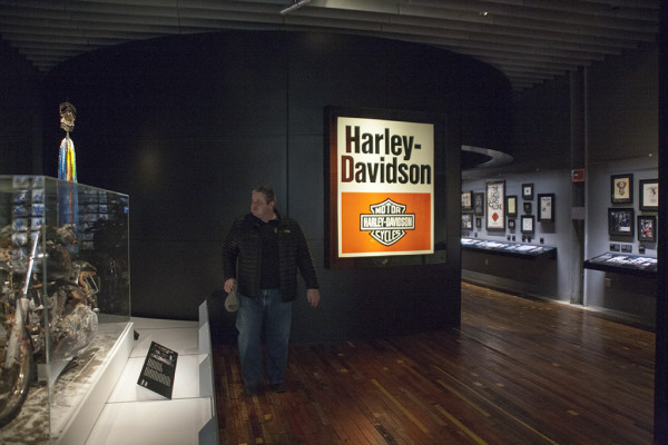 harley-museum