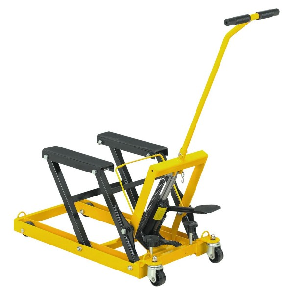 Harbor Freight Tools 1500 lb. Motorcycle Jack