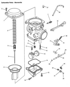 keihin-CVK-carb-exploded-view